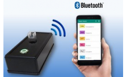 Портативнийаналізатор води - SMART-фотометр
