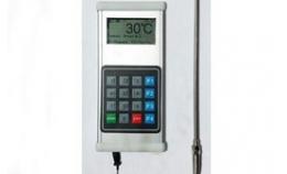 Програмований термометр для промисловості з таймером та Wi-Fi