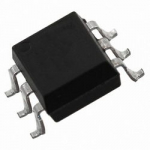 Оптопара CNY17-3 оптоелектронний прилад S Type