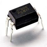 Оптопара PC817C оптоелектронний прилад DIP4