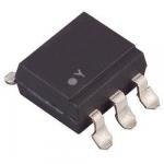 Оптопара MOC3021 SOP6 симисторний оптрон