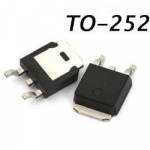 Лінійний стабілізатор L78M05ABDT 5VDC ТО252