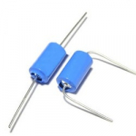 Датчик вібрації SW-420 механічний синій