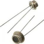 Фоторезистор ФР1-3 150k датчик контролю полум'я