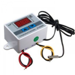 Термостат XH-W3001 цифровий терморегулятор 220V 1500Вт