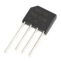 Діодний міст KBL608 6А 800V двопівперіодний