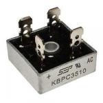 Діодний міст KBPC3510 35A 1000V