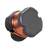 Дросель CD43 4.7uH (4R7) 1.62A SMD 4.5×4×3.2mm