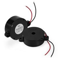 Бузер HND-4216 п'єзоелектричний 3-24VDC