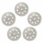Алмазний диск D-20 мм шліфувальний відрізний