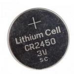 Батарея літієва CR2450 3V Li-MnO2 R24
