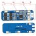 Контролер заряду HX-3S-01 для трьох Li-Ion акумуляторів 3.7В