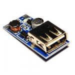 Підвищуючий USB модуль DC-DC 0.9-5V конвертор 5V 600mA