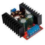 Підвищуючий перетворювач 150W вихід 12-35V