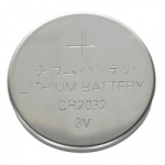 Батарея літієва CR2032 Li-MnO2