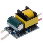 Драйвер світлодіодний 220V 1-3x1W 3-11V 300mA