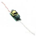 Драйвер світлодіодний 220V 4-7x1W 300mA