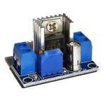 Модуль LM317T регульований лінійний стабілізатор напруги 1.5A