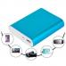 Power Bank 4 x18650 10400mAh DIY Зарядний пристрій
