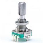 Енкодер RE11 (EC11) L=20mm з кнопкою