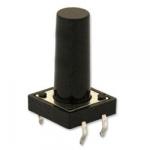 Кнопка тактова 12x12х12.0mm без фіксації