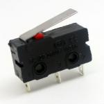 Мікроперемикач YD-024 5A 250VAC