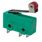 Перемикач KW4-5 кінцевий вимикач (SS-5GL2) 5A 250V