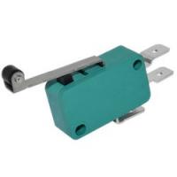 Кінцевий вимикач V-156-1C25 перемикач (KW1-103-7-B1SA) 5A 250V