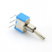 Тумблер MTS-102/C3 3pin ON-ON 250VAC 3A