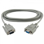 Кабель RS-232 9pin Straight Serial Cable DB9/DB9