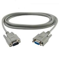 Кабель RS-232 9pin Straight Serial Cable DB9/DB9