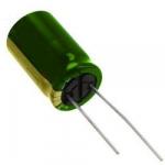 Конденсатор 1000uF 16V 10х16mm Low ESR 105C
