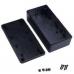 Корпус BMD60006-A2 BAHAR ABS чорний