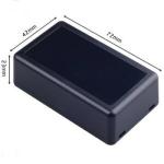 Корпус BMD60015-A2 чорний ABS пластик
