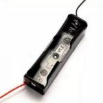 Тримач для акумулятора 18650 Li-ion