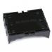 Тримач для трьох акумуляторів 3х18650 Li-Ion