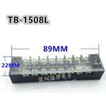 Клемна колодка TB-1508 8P 600V 15A