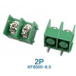 Клемник бар'єрний XK8500-02P 20A 30V