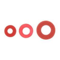 Шайба М3 ізолююча 6.0х3.1х0.8мм фіброкартон