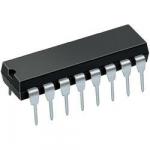 Мікросхема ULN2003AN транзисторні ключі DIP16