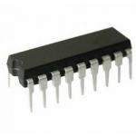 Мікросхема LM3915N-1 індикатор рівня сигналу DIP18