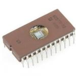 Мікросхема КС573РФ2 ПЗП в керамічному корпусі DIC24