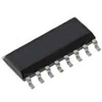 Мікросхема ULN2003A SO16 транзисторна збірка