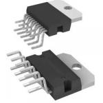 Мікросхема TDA7265 підсилювач НЧ стерео Multiwatt11