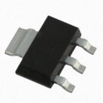 Лінійний стабілізатор AMS1117-3.3 3.3V SOT-223