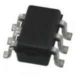 Мікросхема DW01A контролер захисту акумулятора SOT23-6