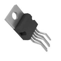 Мікросхема TDA2003 підсилювач НЧ TO220-5-TV