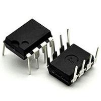 Мікросхема DM0265R ШІМ контролер DIP8