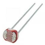 Фоторезистор GL5506 5мм приймач випромінювання