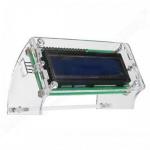 Кріплення для дисплеїв LCD1602 акрил